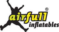 logo airfull inflatables